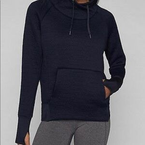 ATHLETA Jacquard Elevation Pullover